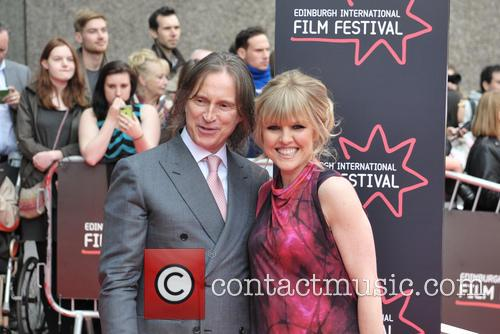 Robert Carlyle and Ashley Jensen 9