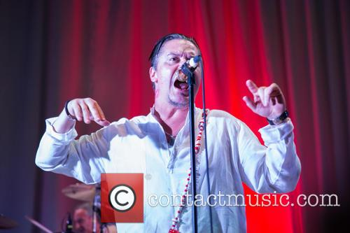 Faith No More and Mike Patton 2