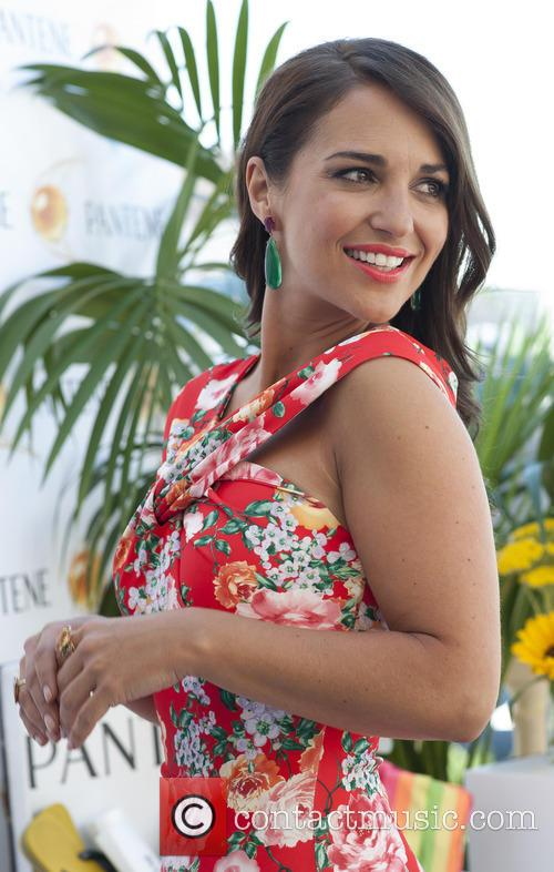Paula Echevarria 1