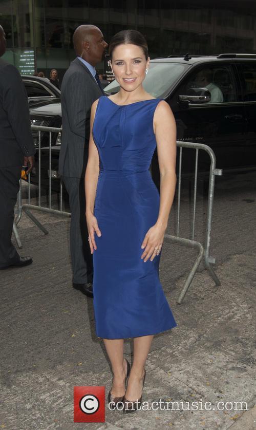 Sophia Bush 8