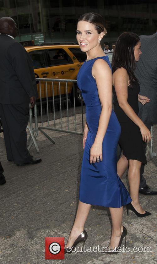 Sophia Bush 9