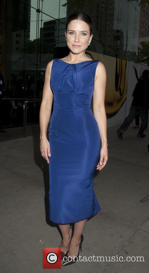 Sophia Bush 1