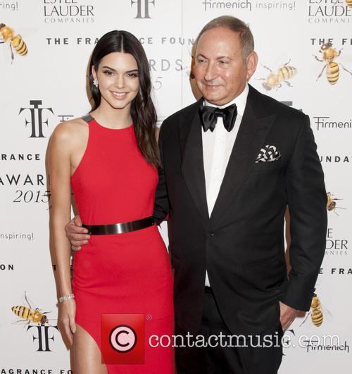 Kendall Jenner and John Dempsey 7