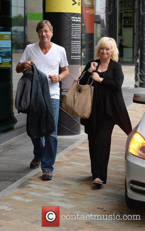 Richard Madeley and Judy Finnigan 4