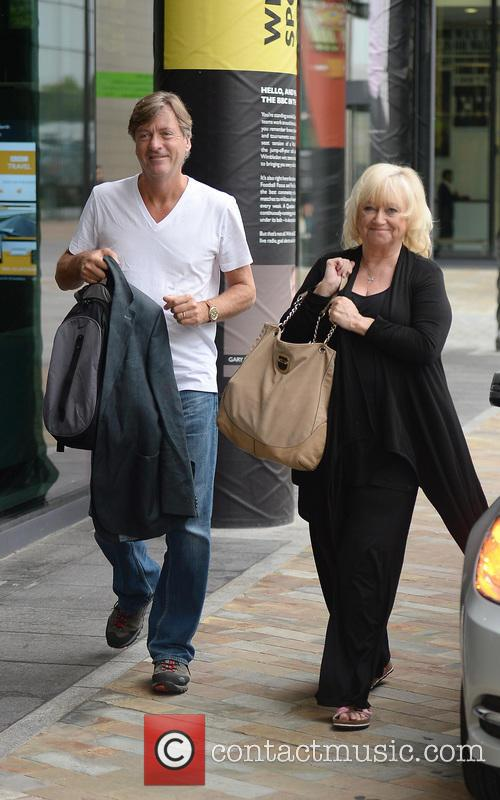 Richard Madeley and Judy Finnigan 5