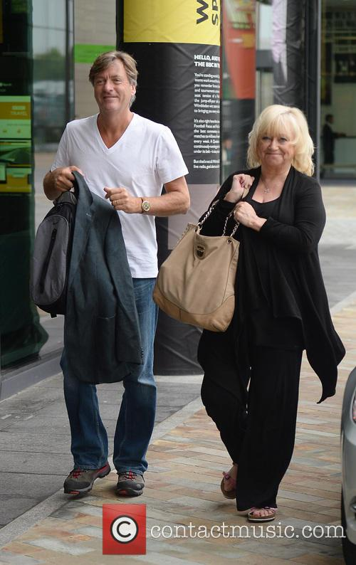 Richard Madeley and Judy Finnigan 6