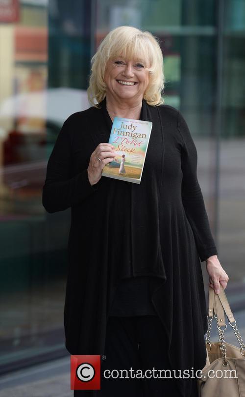 Judy Finnigan 3