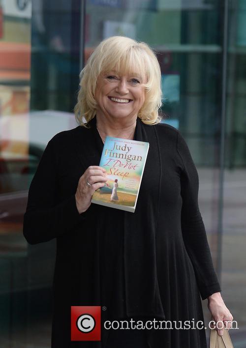 Judy Finnigan 6