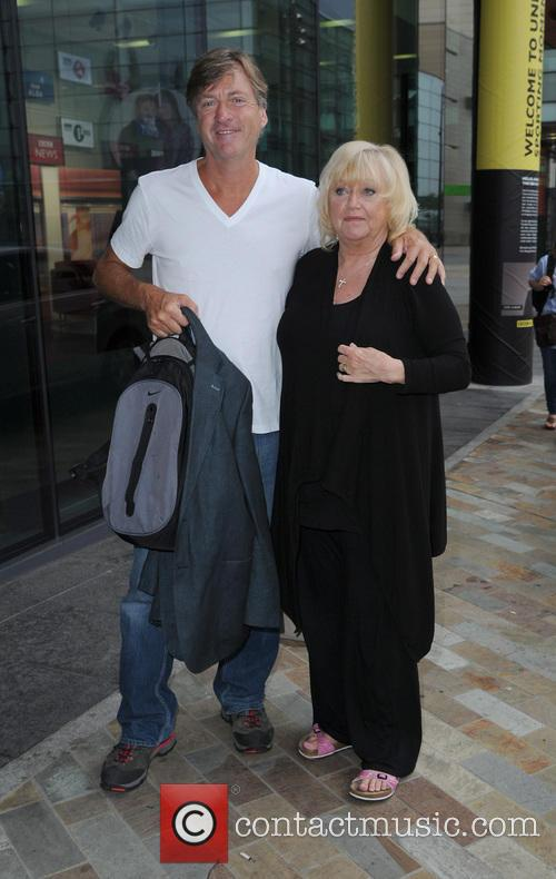 Judy Finnigan and Richard Madeley 7