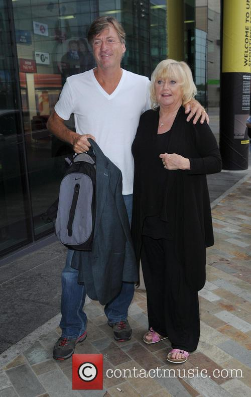 Richard Madeley and Judy Finnigan 7