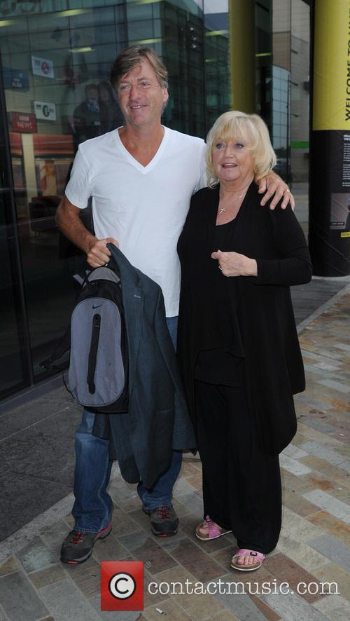 Richard Madeley and Judy Finnigan 8