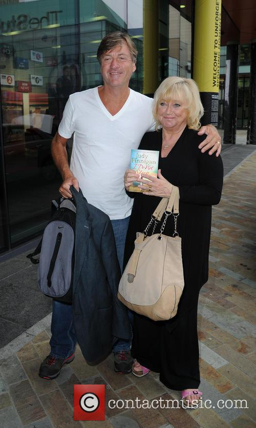 Richard Madeley and Judy Finnigan 9