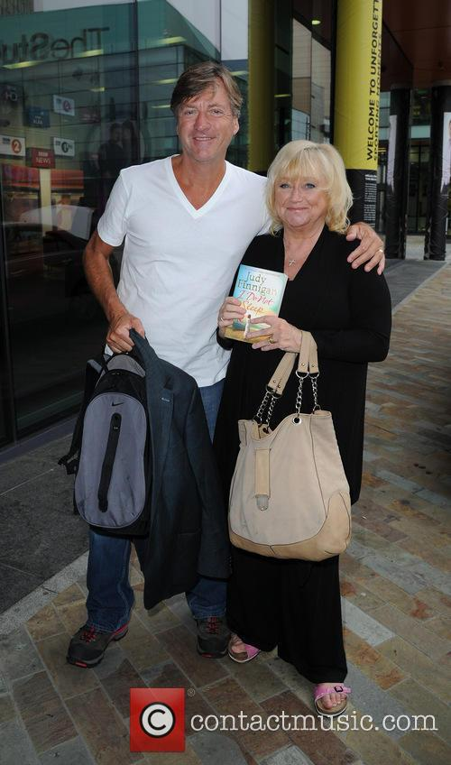 Richard Madeley and Judy Finnigan 10