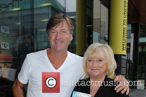 Richard Madeley and Judy Finnigan 1