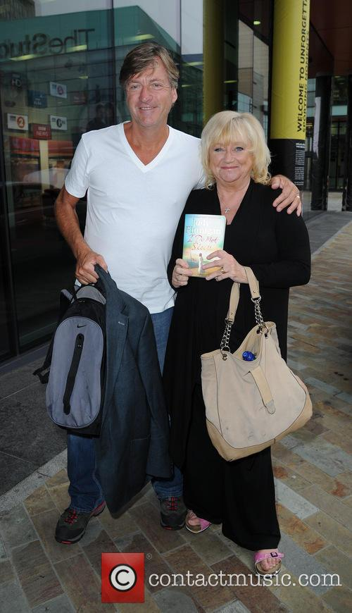 Richard Madeley and Judy Finnigan 11