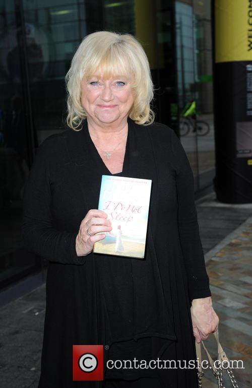 Judy Finnigan 8