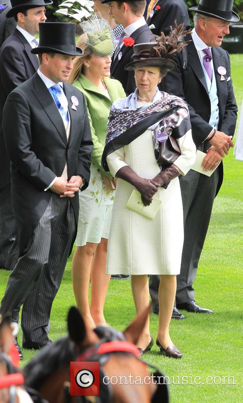 Anne and Princess Royal 3