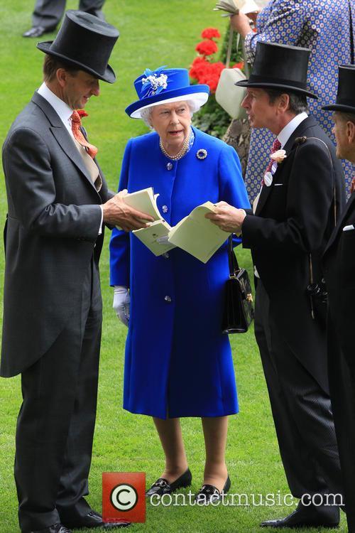 Royal Ascot 6