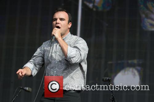 Gerrit Welmers and Future Islands 2