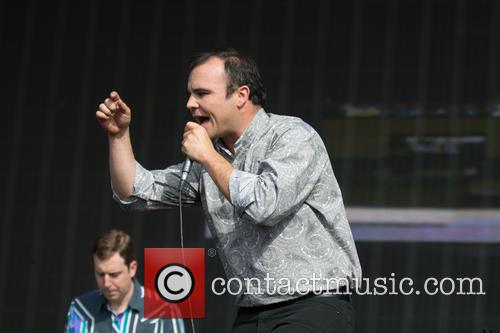 Gerrit Welmers and Future Islands 3