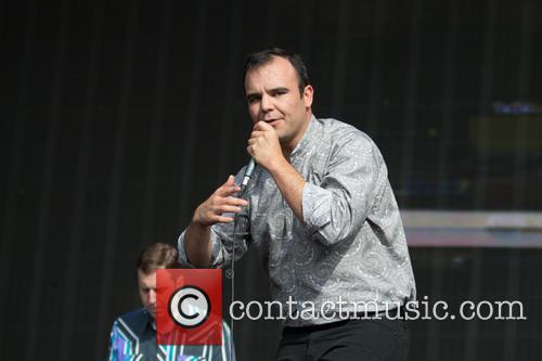 Gerrit Welmers and Future Islands 4