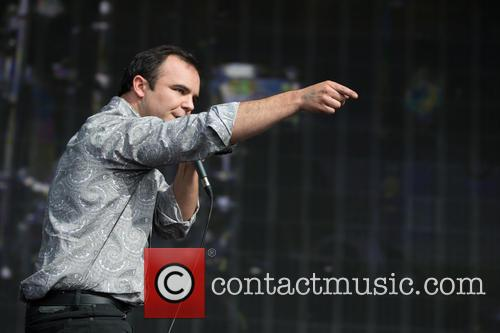 Gerrit Welmers and Future Islands 5