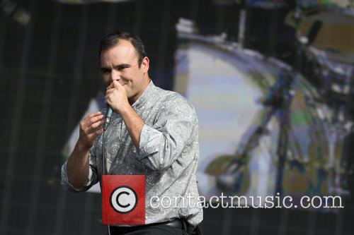 Gerrit Welmers and Future Islands 6