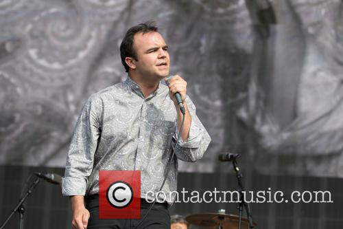 Gerrit Welmers and Future Islands 9