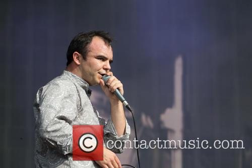 Gerrit Welmers and Future Islands 11