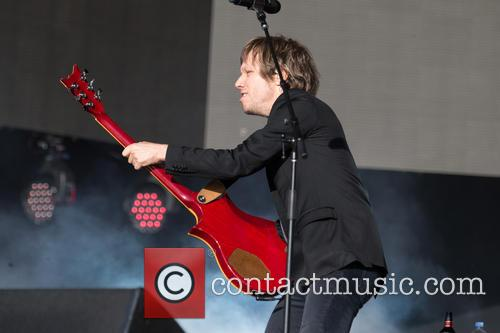 Beck and Jason Falkner 8