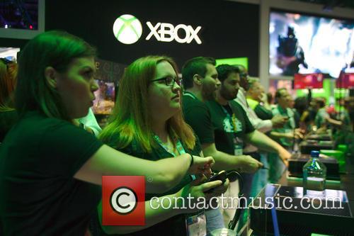 Electronic Entertainment Expo 4