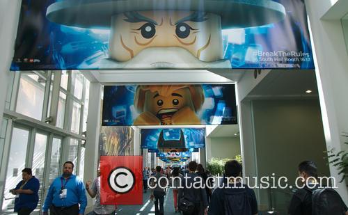 Electronic Entertainment Expo 6