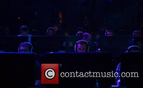 Electronic Entertainment Expo 8