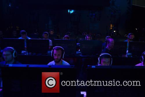 Electronic Entertainment Expo 9