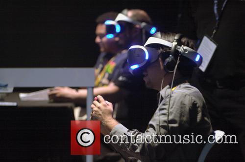 Electronic Entertainment Expo 10