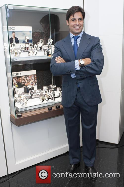 Francisco Rivera 5