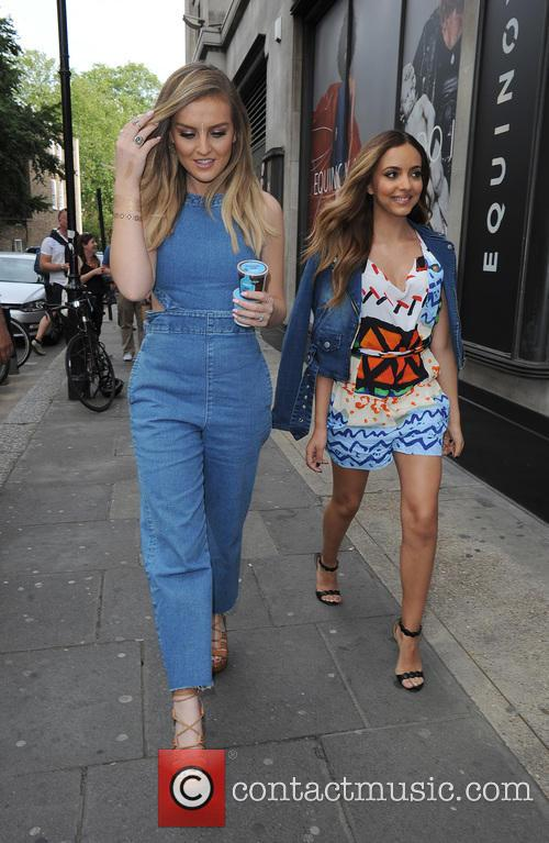 Perrie Edwards and Jade Thirlwall 4