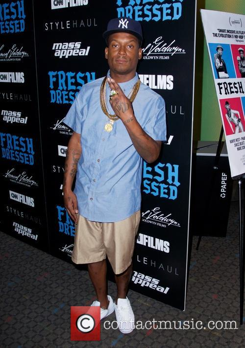 'Fresh Dressed' New York premiere at the SVA...
