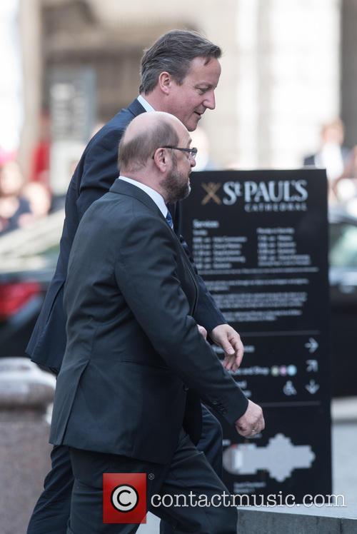 David Cameron and Martin Schulz 5
