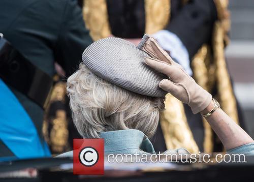 Princess Astrid Of Belgium 2