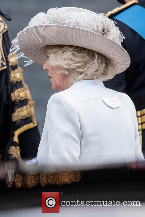 The Duchess Of Cornwall 2