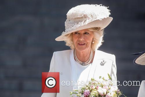 The Duchess Of Cornwall 1