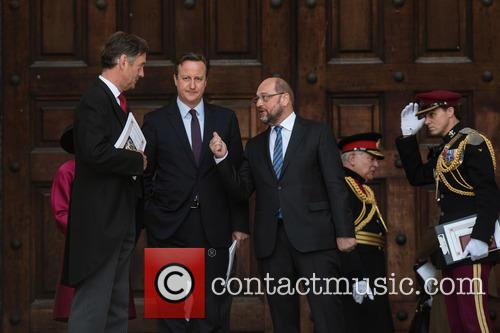 David Cameron and Martin Schulz 1