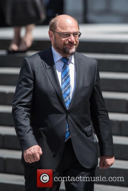 Martin Schulz 2