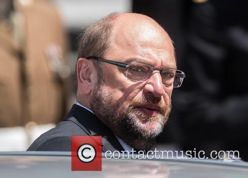 Martin Schulz 1