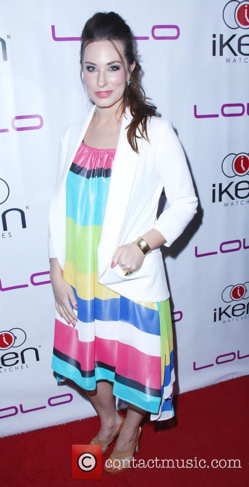Lauren Elaine 1