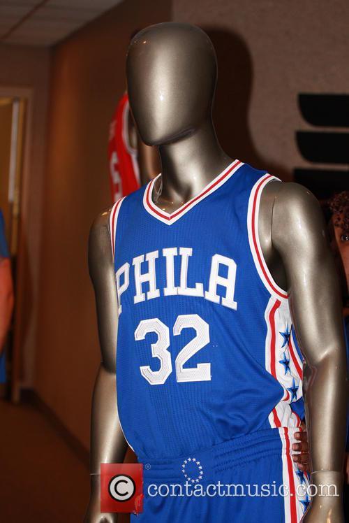 Philadelphia Sixers 2