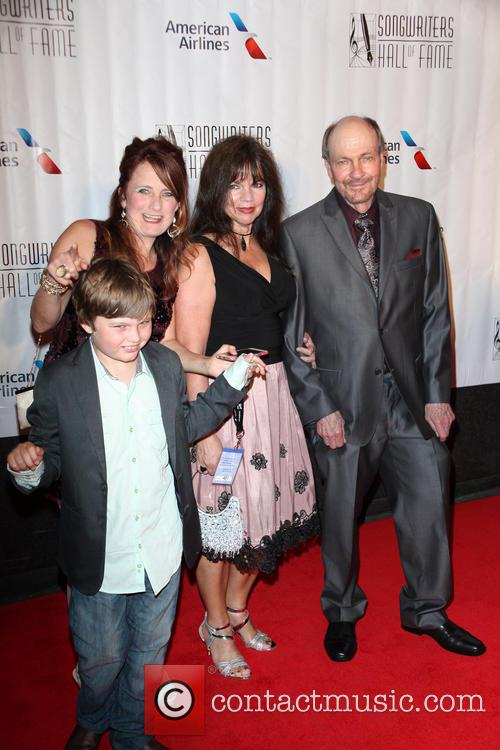 Bobby Braddock and And Family 1