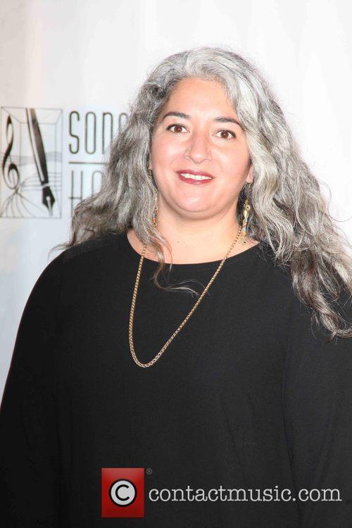 Theresa Garcia 2