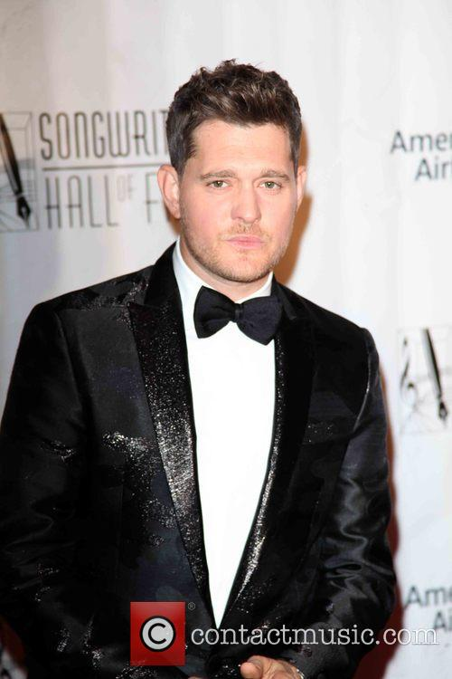 Michael Buble's Relatives Speak Out On Noah's Cancer Diagnosis